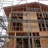 2013年12月24日和の雰囲気の新築住宅-No.3